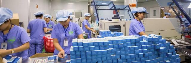 Điều gì khiến dịch vụ gia công kem body phân tử nước được đánh giá cao?