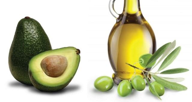 Chiết suất có trong quả bơ và oliu mang lại nhiều hiệu quả trong làm đẹp