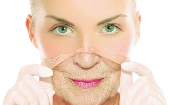 Collagen có khả năng chống lại quá trình lão hóa da