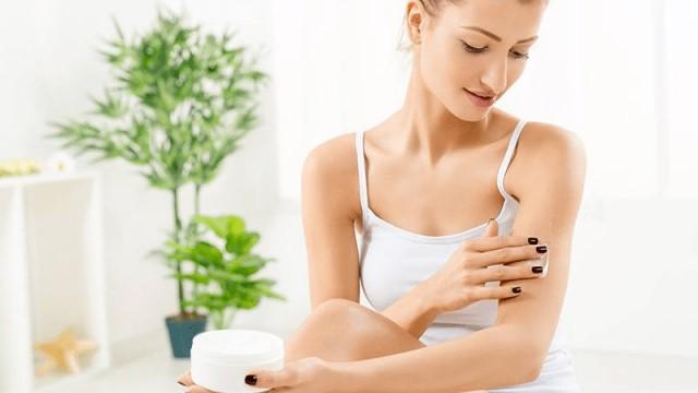Kem dưỡng da body ban đêm vô cùng cần thiết đối với làn da