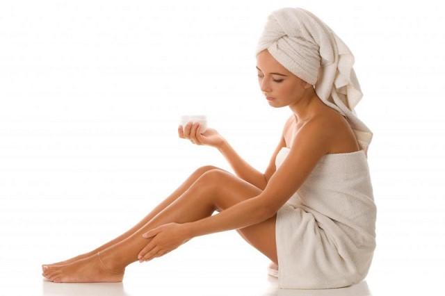 Lotion dưỡng thể ban đêm có tác dụng cấp nước cấp ẩm cho da vào ban đêm