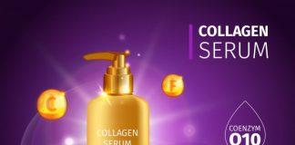 Gia công mỹ phẩm serum collagen