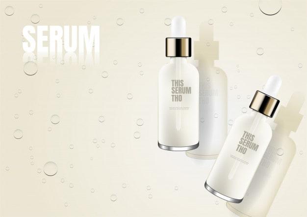 Gia công mỹ phẩm serum dưỡng da body được Việt Pháp đánh giá là lựa chọn sáng suốt